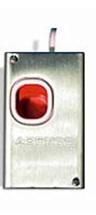 Honeywell 269R | HOLD UP SWITCH WITH ARMOR COVER