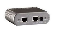 Axis 5014-501WM | 376767 AXIS T8126 POE SPLITTER