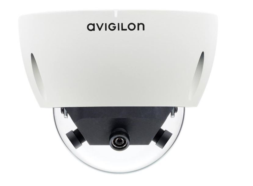 Avigilon 8.0MPHDDOME360 | CAMERA, 8MP, 360 DEGREE
