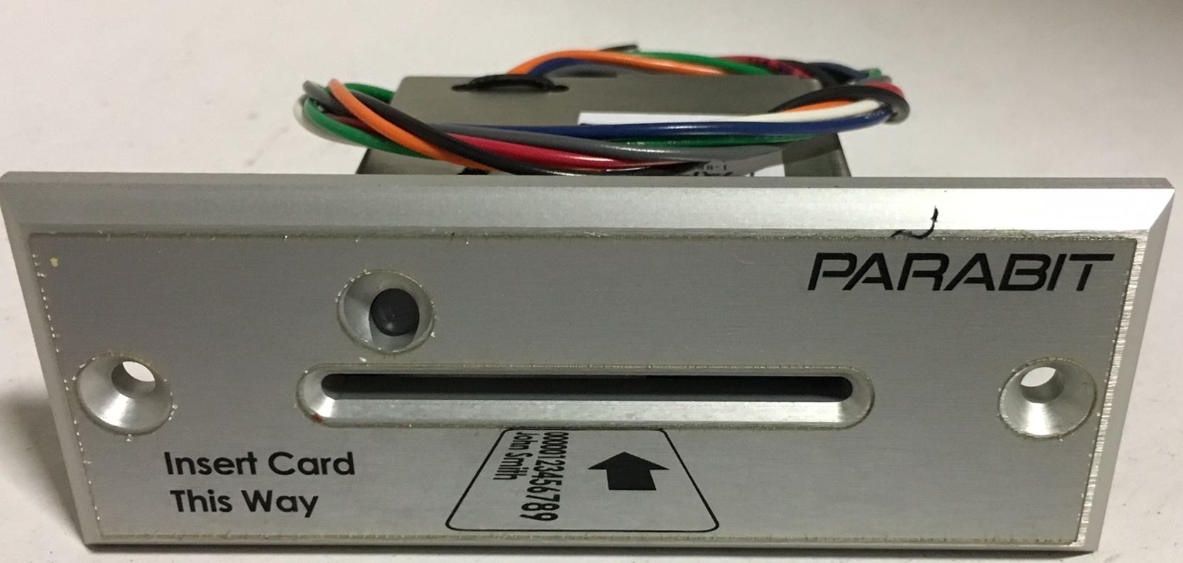 Parabit Systems ACS-MCR-IR | TRI-COLOR LED CARD READER