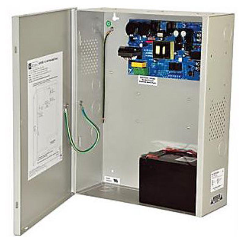 Altronix AL1012ULX | 12VDC@ 10 AMP UL 294 ACC CTRL