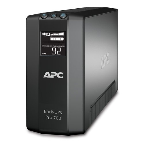 APC BR700G   APC Pro 700 UPS Surge Protection-Battery Backup