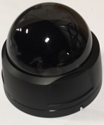 Clinton Electronics CE-955DD | INDOOR DUMMY DOME BLACK