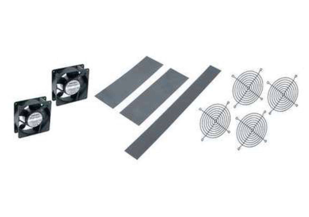 Middle Atlantic Products. DWR-FK26 | 26DP DWR FAN KIT