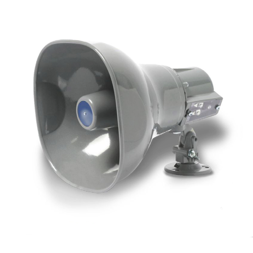 Edwards Signaling HPSA15G2570   25/70 VRMS LOUDSPEAKER