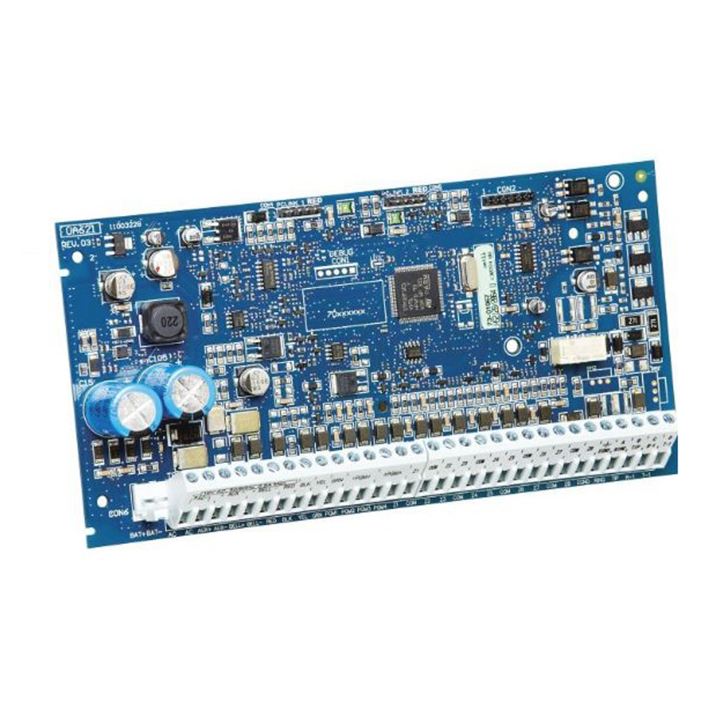 DSC HS2128PCB | PowerSeries NEO PC Board Only