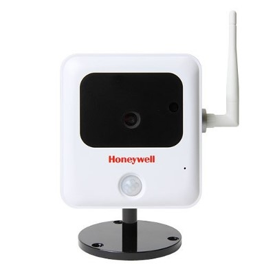 Honeywell IPCAM-WO | IPCAM-WO Wired/Wireless Color Outdoor IP Camera