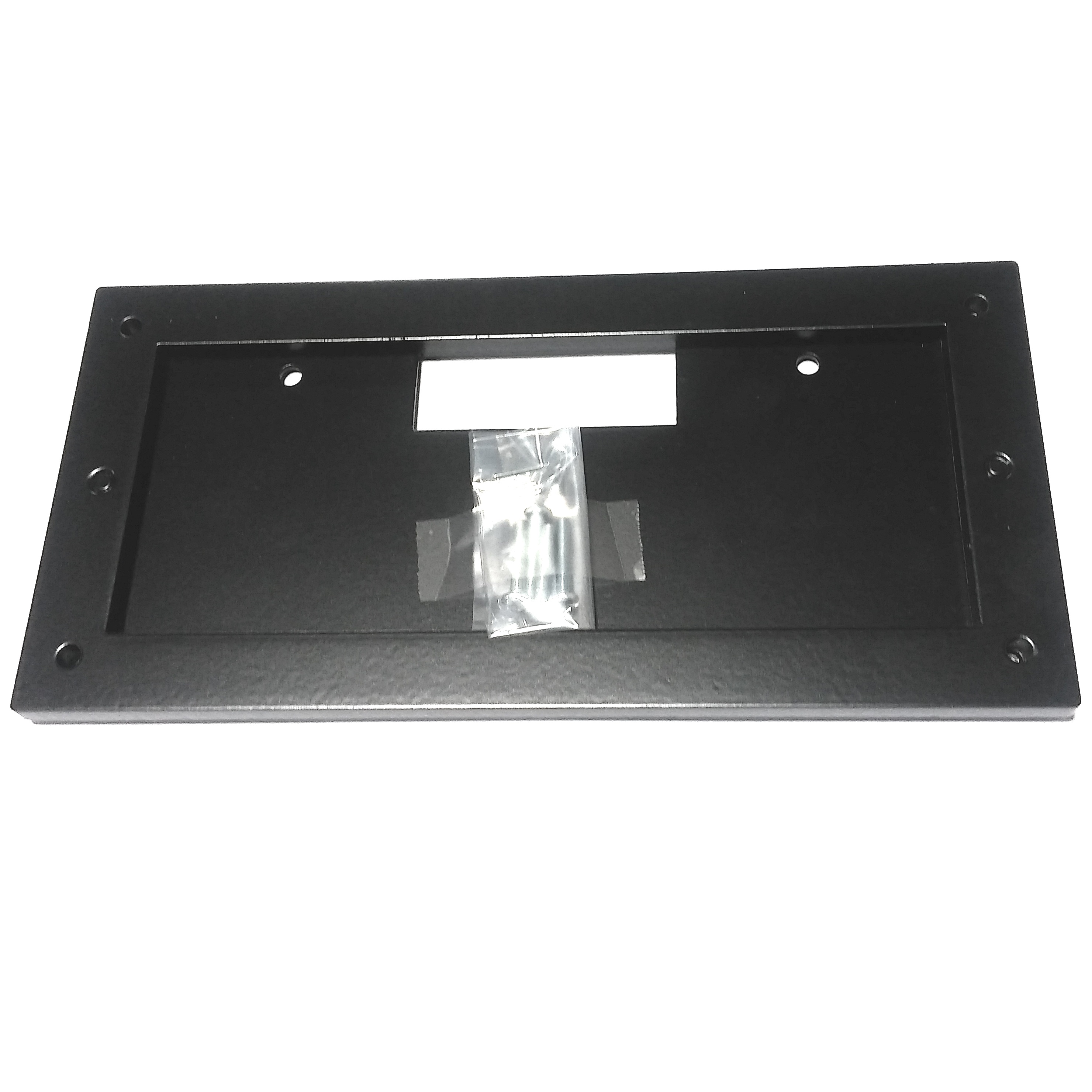 Aiphone IS-MB | MULLION MT BRACKET FOR IS-DV