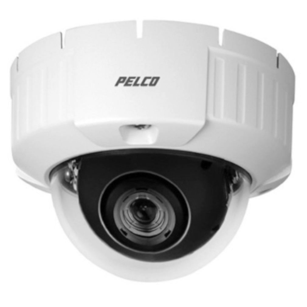Pelco IS50-CHV10S | CAMCL 2ENV SURF COL 2.8-10 SMK