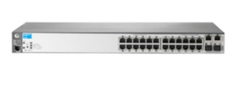 HP J9625A | HP2620-24-POE 24PORT SWITCH