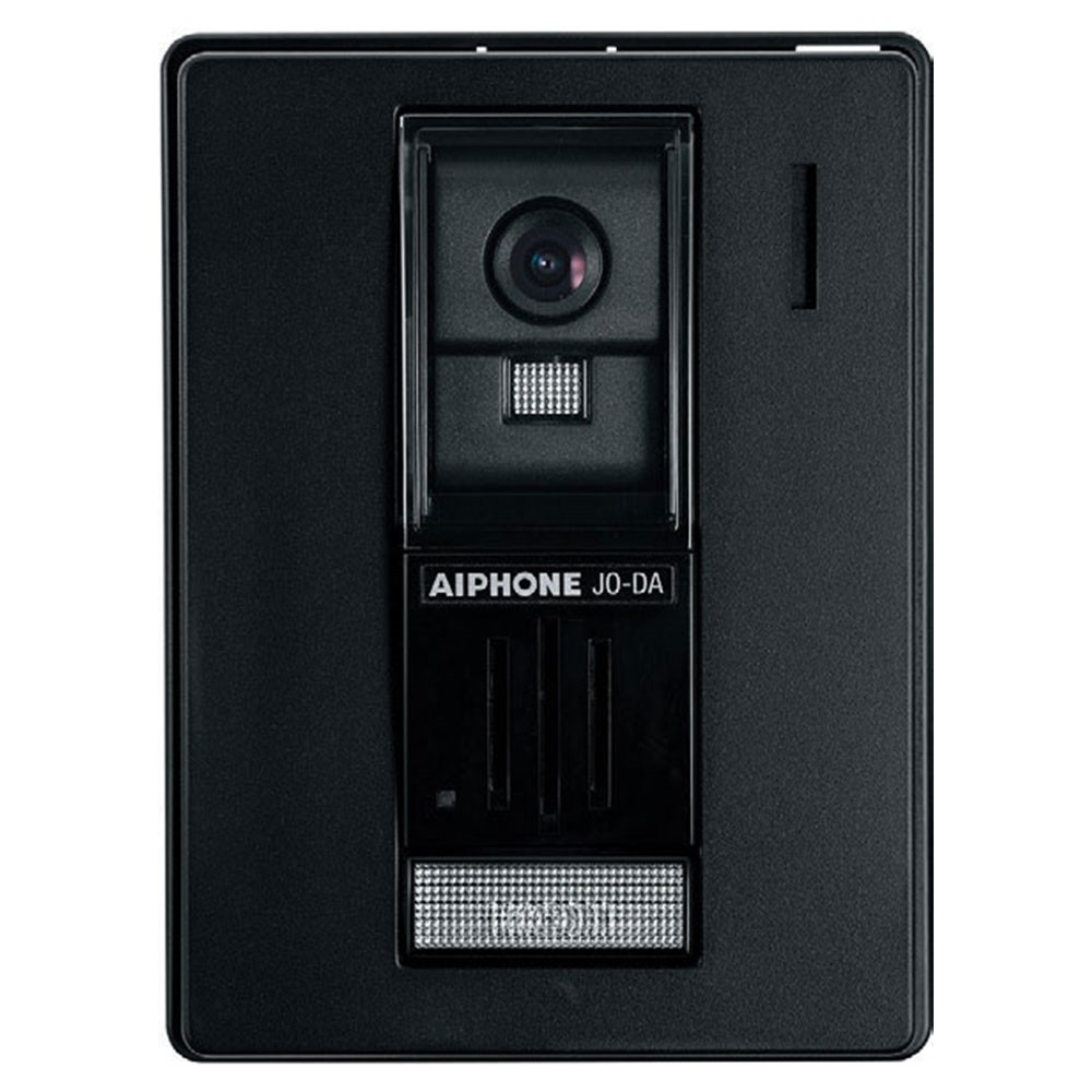 Aiphone JOS-1A | Video Intercom Station Kit, ABS