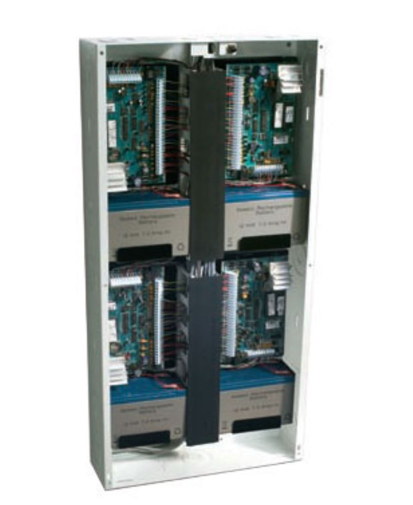 Kantech KT-BB101 | Concourse Multi-Door Battery Mounting Plate - Left