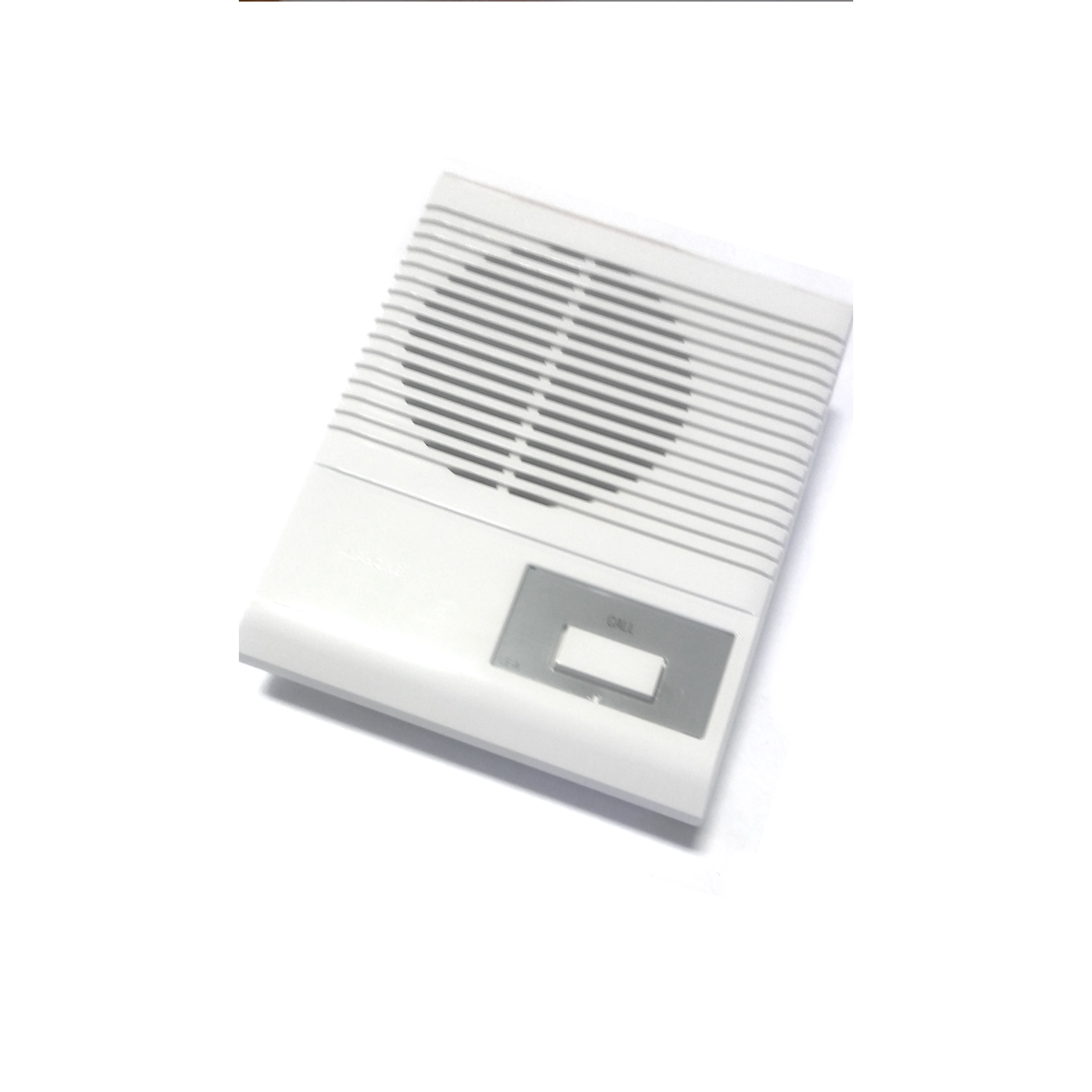 Aiphone LE-A | Surface Mount Sub-Station with Call Button