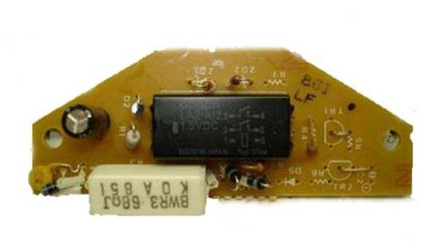 Aiphone PC-359B | CALL HOLDING CIRCUIT BOARD