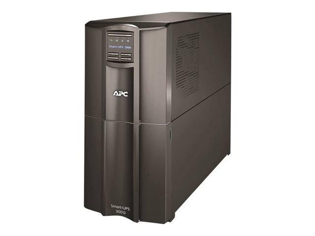 APC SMT3000 | APC SMRTUPS 3000VA/120V