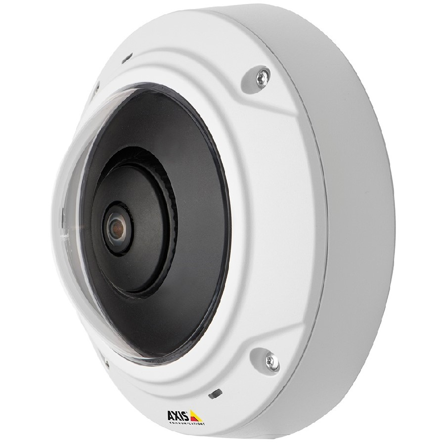 Axis 0515-001-CS | AXIS M3007-PV NETWORK CAMERA