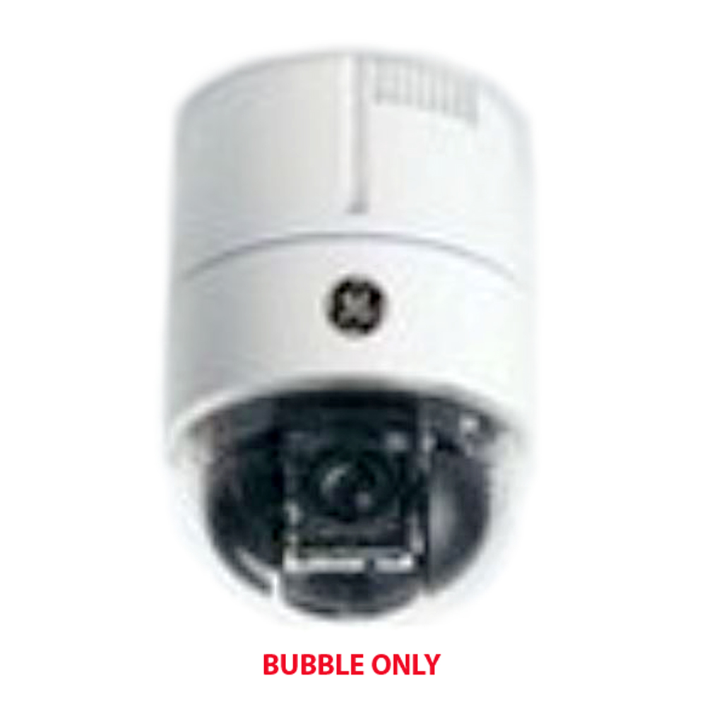GE TVP-ISB | Truvision Mini PTZ Indoor Smoked Bubble